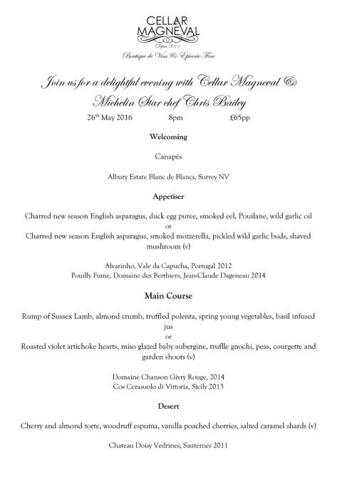 ripley menu